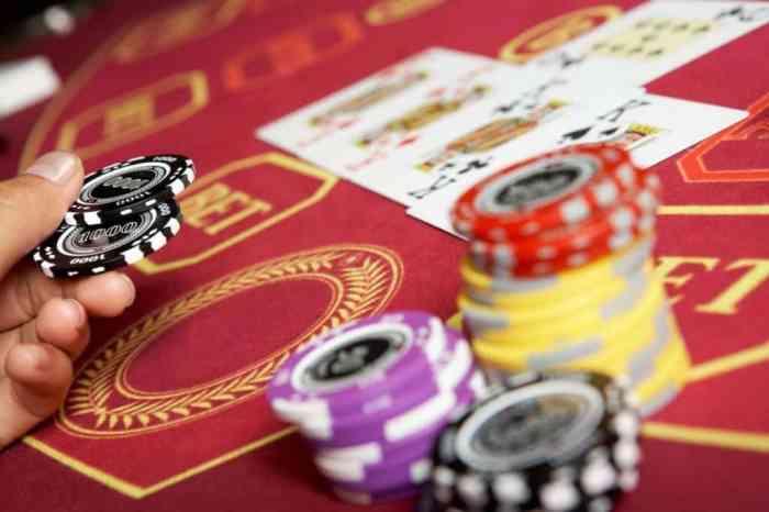 Funhouse casino games