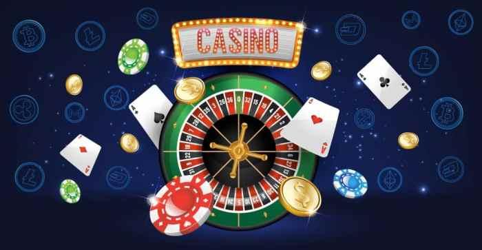 Bitcoin casino trustfull
