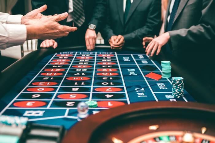 Casino no deposit codes