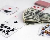 Boris Becker im Casino