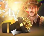 LVBet Casino Freispiele