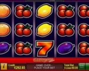 Sizzling Hot Spielautomat - Novoline - Greentube - kostenlos