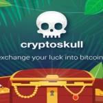 CryptoSkull Cas.