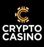 cryptocasino logo by Casino Reviews