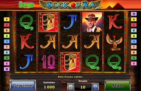 Gratis Casino Spiele  Ohne Einzahlung Im Online Casino