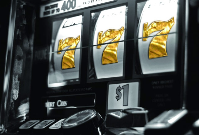 Comment Jouer Aux Machines Sous Le Guide CasinosAvenue