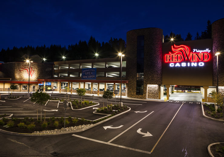 Olympia Nisqually Red Wind Casino Infos Et Offres