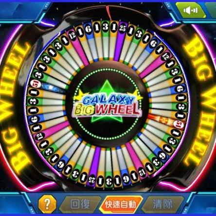 빅 휠(Big Wheel)