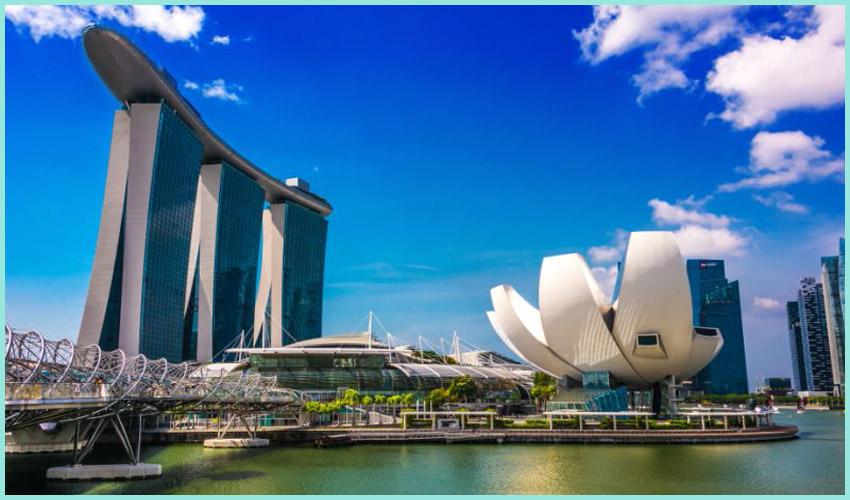 싱가포르 특성이미지
