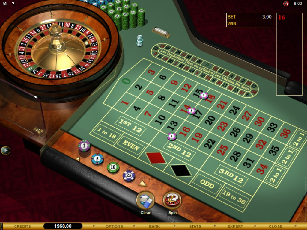 Playing Roulette Online For Low Stake Levels