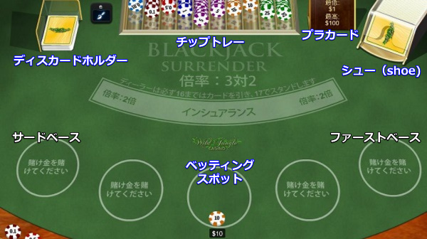 blackjackrule