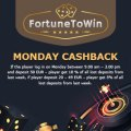 Fortune To Win