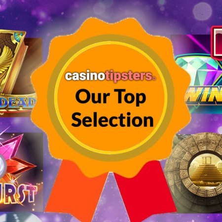 SPECIAL OFFERS – New casino promotions on your favourite slots!
