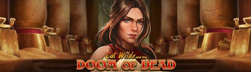 Cat Wilde & the Doom of Dead