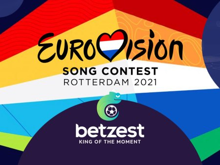 WHO WILL WIN EUROVISION 2021? Get a special €/$200 Bonus!