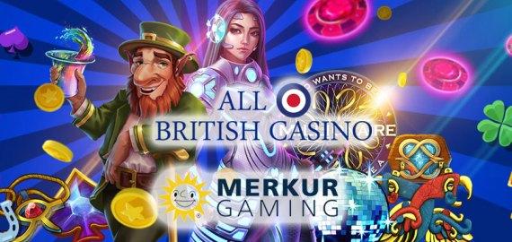 Merkur Gaming News