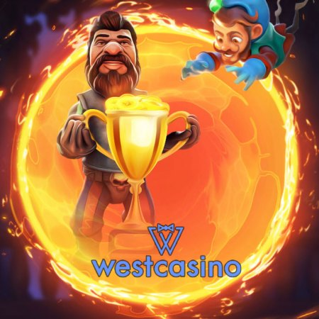 SPECIAL – Win big with WestCasino's West Invasion!