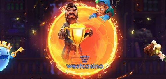West Casino Tournament
