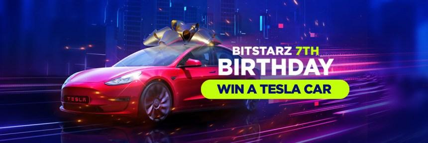 Tesla Promotion