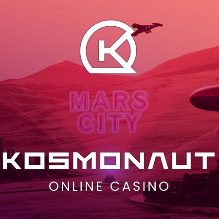 Mars Colonization Tournament – check it out!