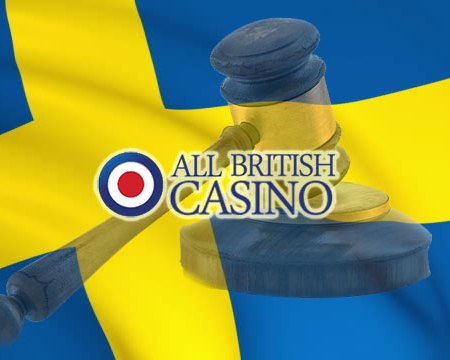 ALL BRITISH CASINO – Updates from Sweden and new games