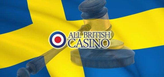 All British Casino Sweden