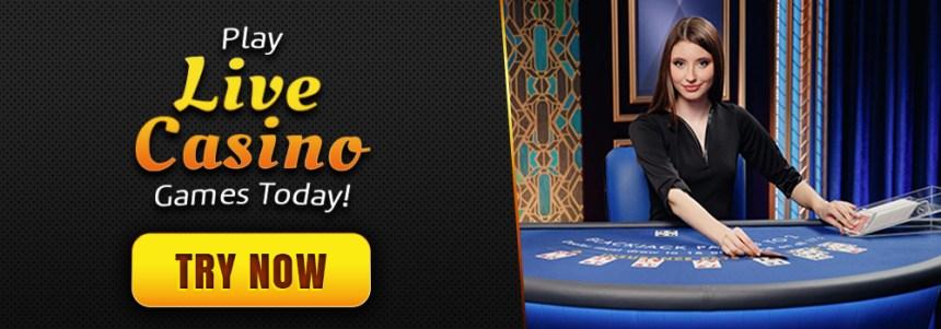 Spin Hill Live Casino