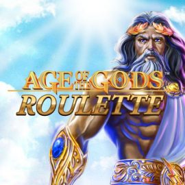 Age of the Gods™ – Roulette