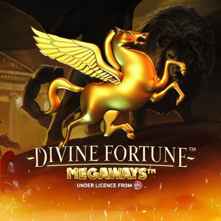 Product Launch of the Year goes to Divine Fortune Megaways Slot