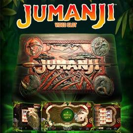 Jumanji Slot