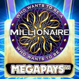 Millionaire Megapays Slot