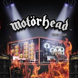 Motörhead Slot