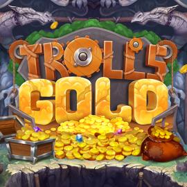 Trolls' Gold Slot