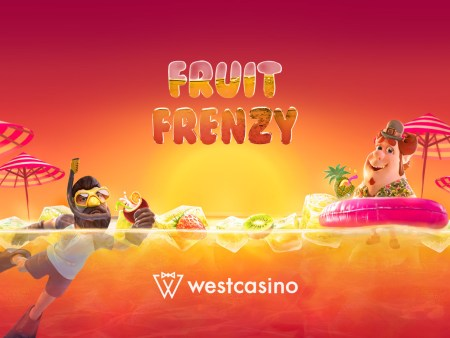 HURRY UP: Join the Fruit Frenzy and spin to win!