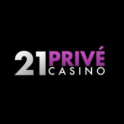 21Privé Casino