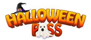 Halloween Pass Tournament