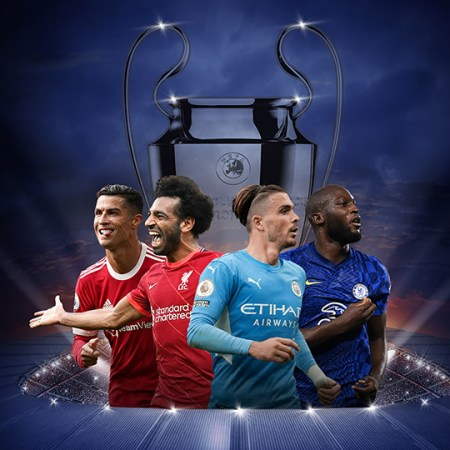 Don't Miss Out: Champions League Euphoria!