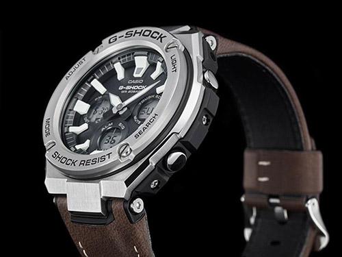 Đồng hồ nam Casio G Shock GST-S310L-1ADR