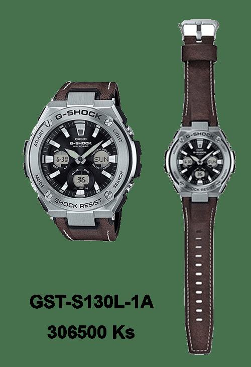 Đồng hồ G Shock GST-S310L-1ADR