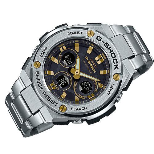Đồng hồ nam Casio G Shock GST-S310D-1A9DR