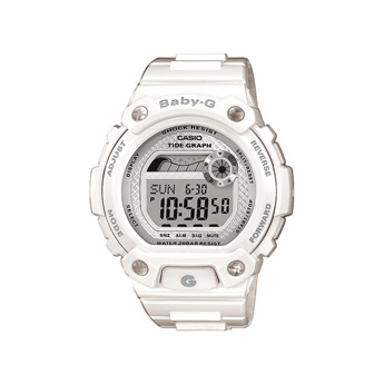 How to set time on Casio G-Shock GST-S100 / 5445