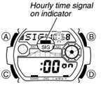How to set alarm on Casio G-Shock GW-7900