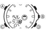 How to set alarm on Casio Edifice EFA-120