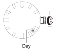 How to set time on Casio G-Shock MRG-G1000 / 5411