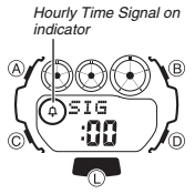 How to set alarm on Casio G-Shock GMD-S6900 / 3436