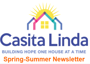 Check out the Spring-Summer 2019 Newsletter!