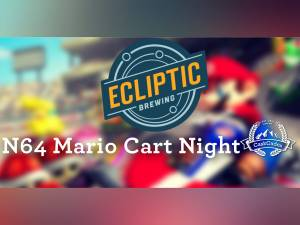 Ecliptic Brewing Night