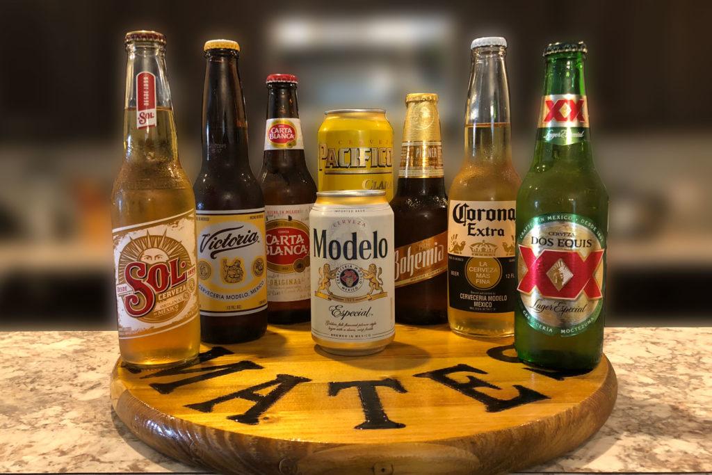 2018 Cinco de Mayo Tournament (Mexican Beer Edition)