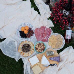Cask & Quill Midsummer Night's Dream Party