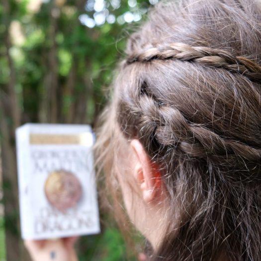 Daenerys Targaryen hair braids